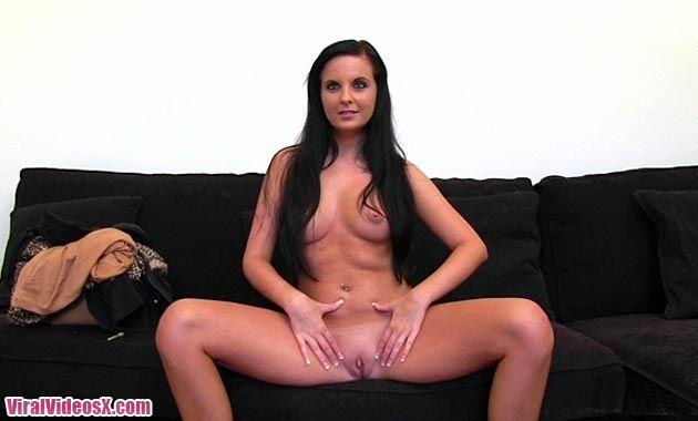 Petra Casting porno
