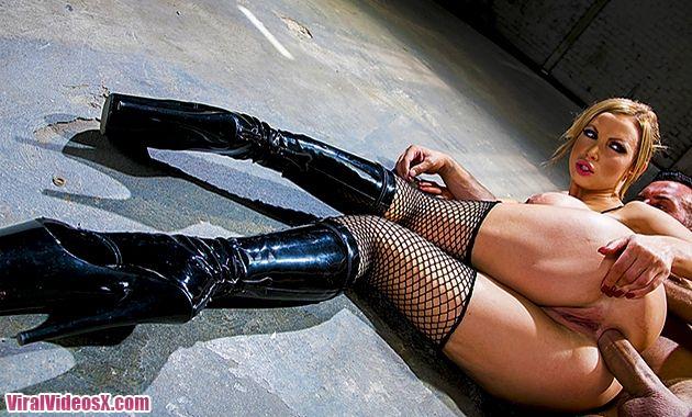 Brazzers Nikki Benz Mafia Part 3  - 2