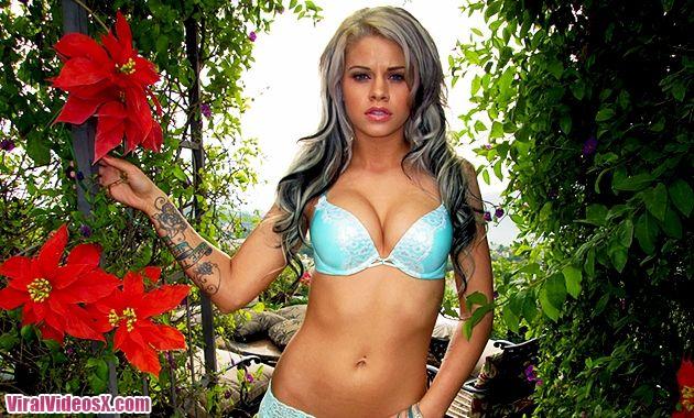 Porn Pros Sex Starved Jessa Rhodes