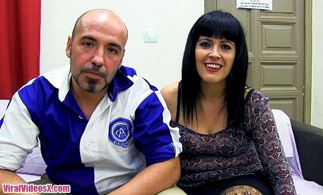 Parejitas Montse Swinger y Mario Sexo con un matrimonio maduro