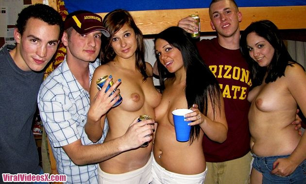 College Rules Your friends can join in