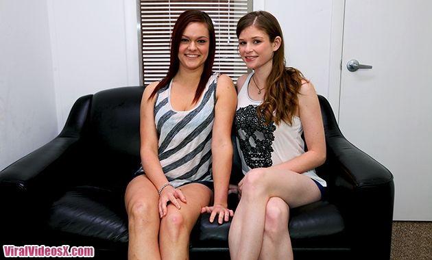 Back Room Facials Kacee Daniels and Lara ...