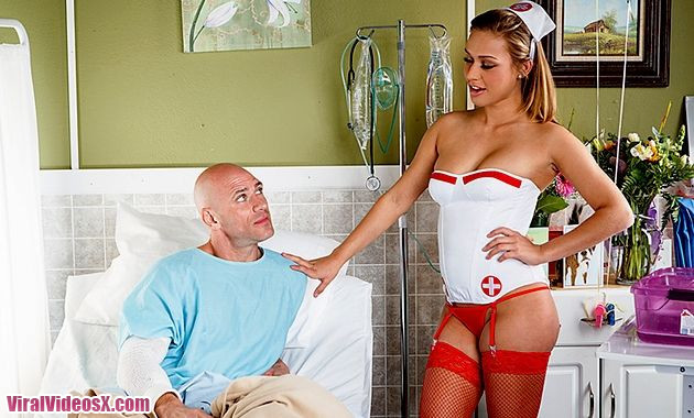 Kennedy Leigh Nurse Leigh Cock Stalker