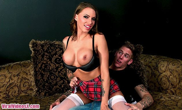 Brazzers Juelz Ventura The Naughty Profes...