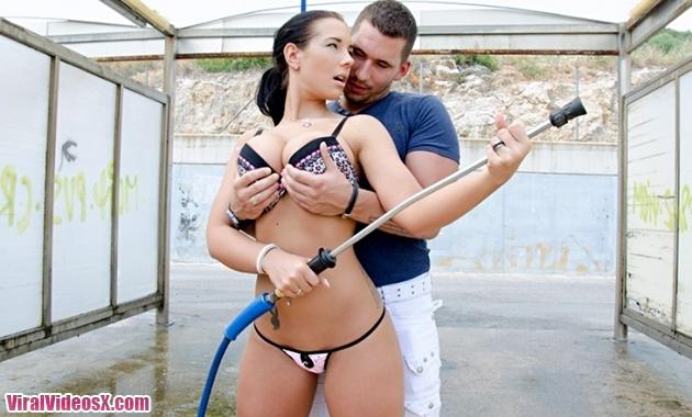Culioneros Sexo en Publico Kyra Hot