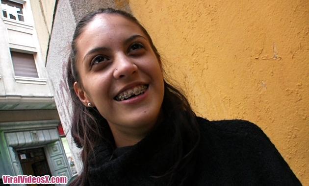 Pilladas Carolina Ferrer La teenager [Putalocura] (2014/HD/753MB)