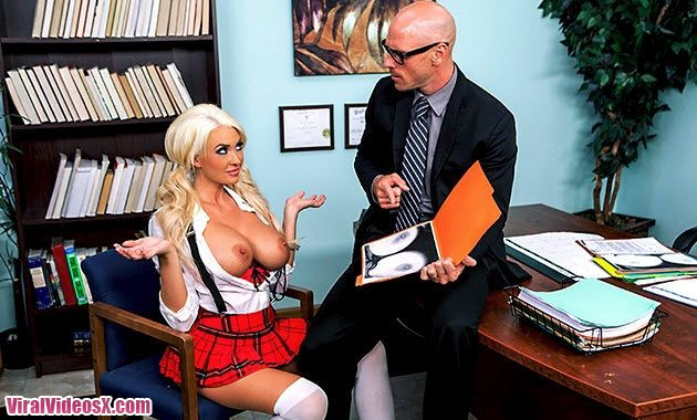 Brazzers Summer Brielle You are Sexpelled  - 2