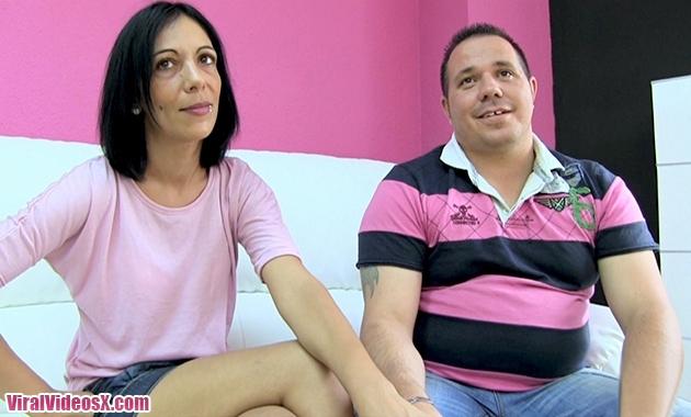 Parejitas Ariadna y Jose La treinta&ntild...