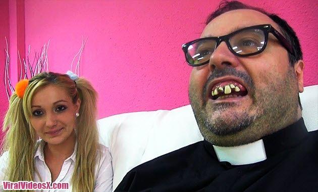 Padre Damian Ivana Rosano Aqui pilla hast...