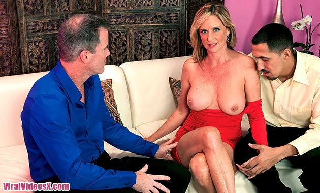 40 Something Mag Jodi West Jodi Her Husband And A Lot More