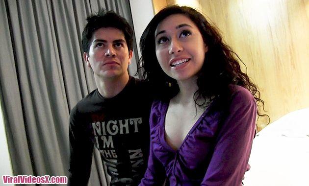 Parejitas Bella Rodriguez y Erik La prime...
