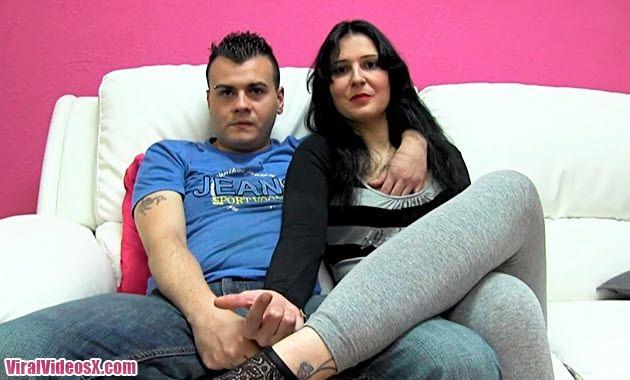 Parejitas Nerea y Roberto Amor y vicio