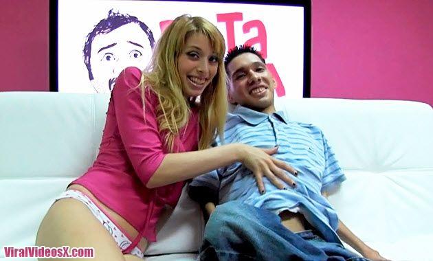 Flaquito X Erika Sevilla Nueva serie