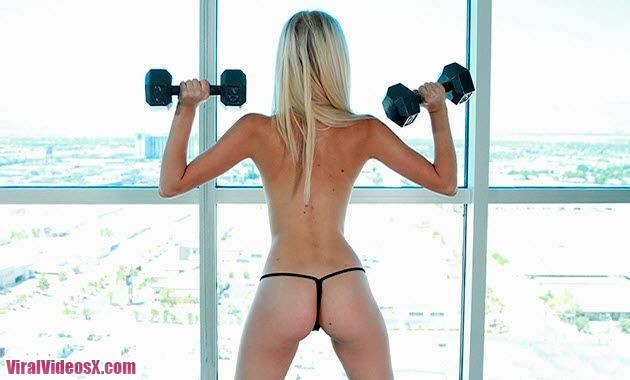 Porn Pros 18 Years Old Sierra Nevadah Cock Workout