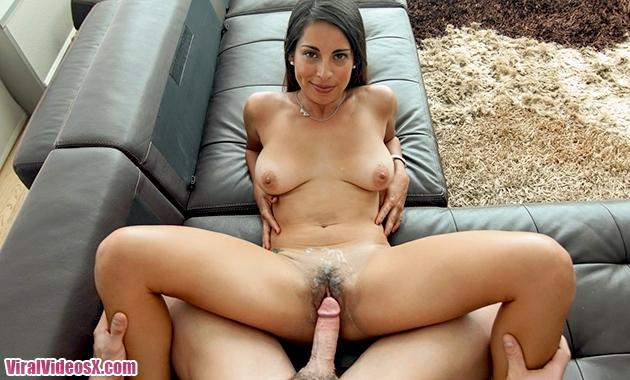 Sofia Rivera on POVD