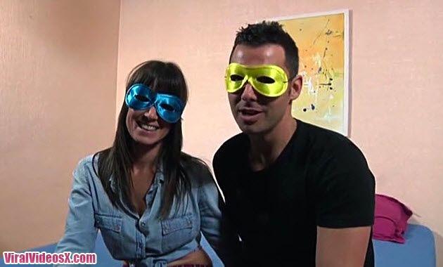 NVAmateur Mara y Jorge pareja liberal de ...