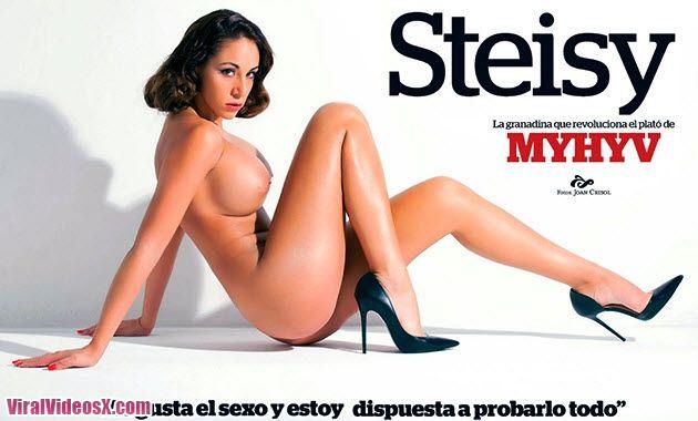 Steisy MYHYV Carne de Tronista