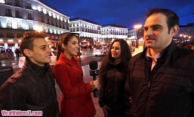 NVAmateur Diana y Bruno con Beatrizz Cama...