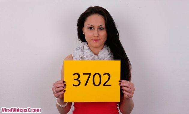 Czech Casting - Barbora - 3702