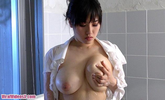 1Pondo Azusa Nagasawa