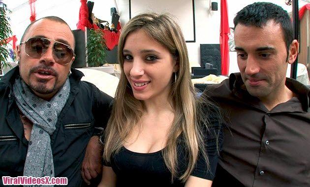 Jacquie et Michel TV Saida Sinner anal la...