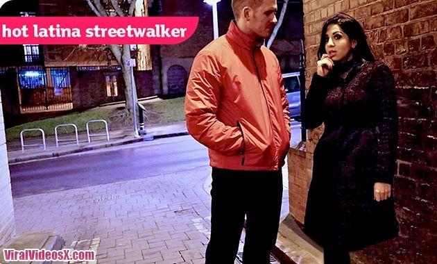 Killer Gram UkStreetwalkers Julia De Luci...