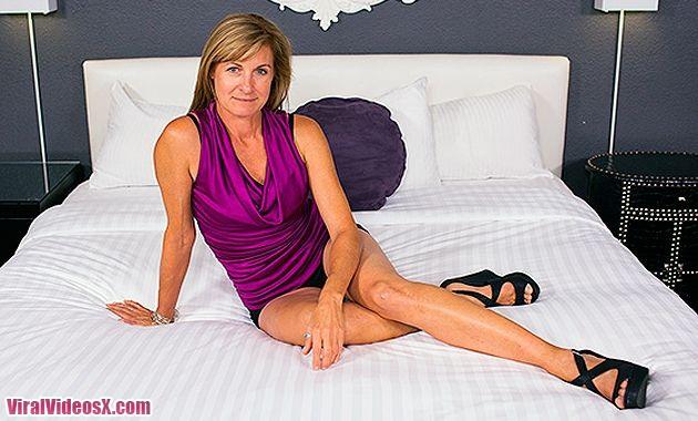 MomPov - Colette - 51 Year Old Swinger MI...