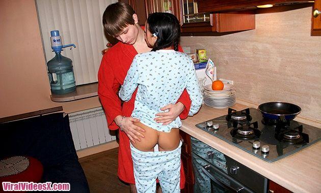 Little HellCat Codi Pajamas Off