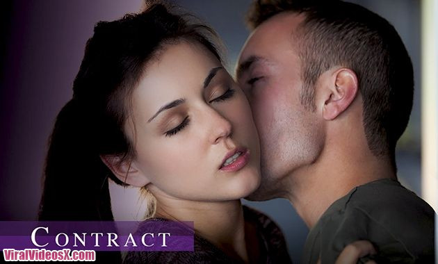 SexArt Iwia A The Contract