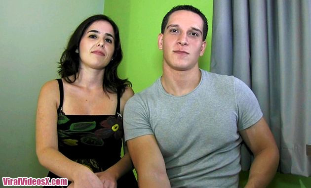 BrunoyMaria nos presentan a Dafne y Alex, Una pareja liberal Española