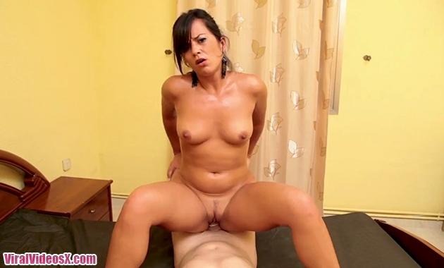 Maravilloso POV de Jazmina La hija del porno [Fakings] (2017/HD/MB)