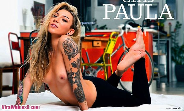 Paula GH15 La Ganadora
