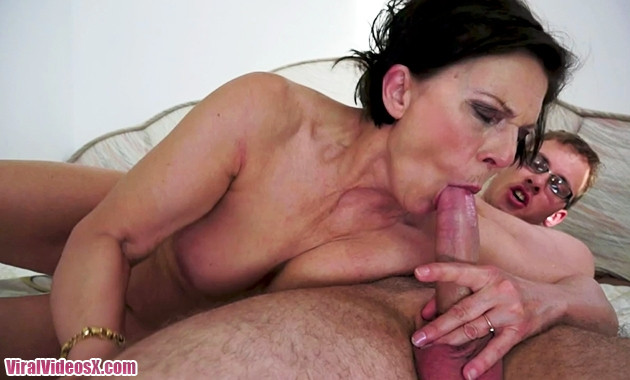21 Sextreme Lusty Grandmas Margo T Second Youth