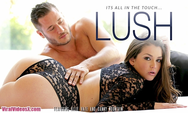 Erotica X Allie Haze Lush