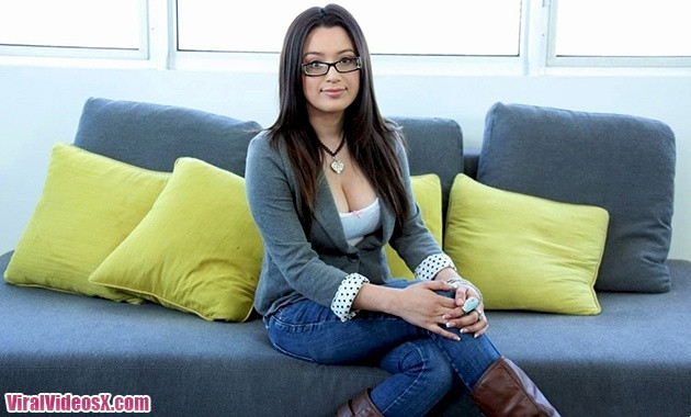 Casting Couch X Linda Lay First Porno Casting