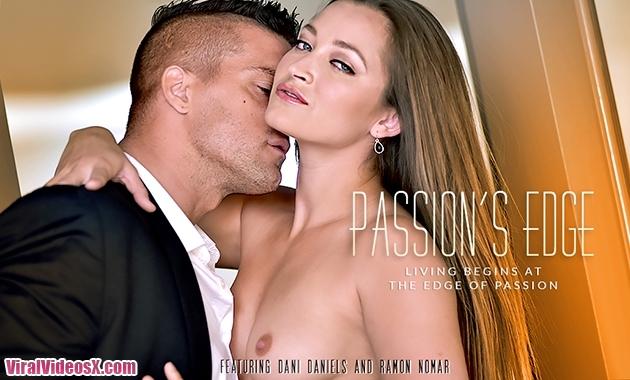 Erotica X Dani Daniels Passions Edge