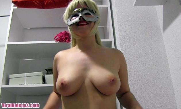 Anonimas Conchitta Tetas Perfectas