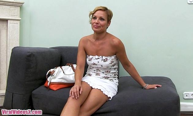 Veronika Casting 1154