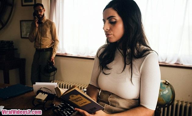 XConfessions Maria Riot A Feminist Man