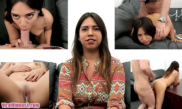 Backroom Casting Couch Ayanna