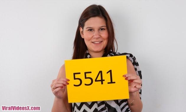 Czech Casting - Barbora - 5541
