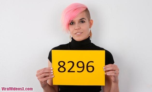 Czech Casting - Barbora - 8296