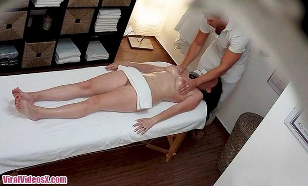 Czech Massage Episode 198