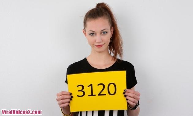 Czech Casting - Tereza - 3120