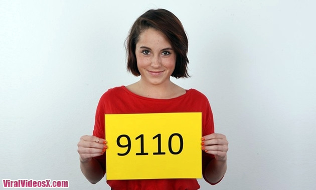 Czech Casting - Lucie Episode 9110