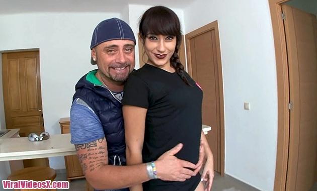 Jacquie et Michel TV Lucia Nieto La subli...