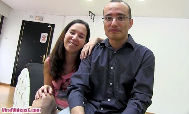 Putalocura Parejitas Natalia y Alejandro ...