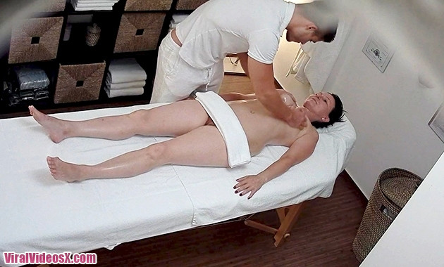 Czech Massage Episode 206
