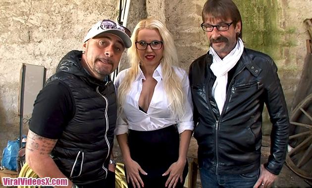 Jacquie et Michel TV Ayesa a des atouts e...