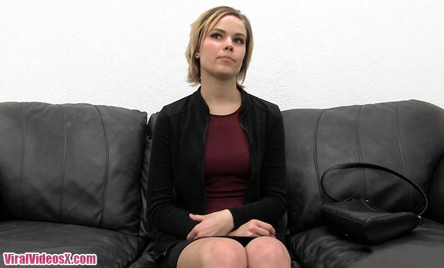 Backroom Casting Couch Blake